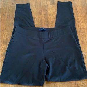 Gap Leggings. 13 inch waist . 27 inch inseam
